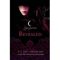 House of Night Novels, 11: Revealed : A House of Night Novel (Paperback)
