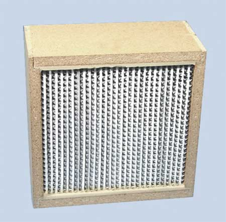 HEPA Filter, Extract-All, F-987-3