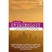 Criminology - eBook