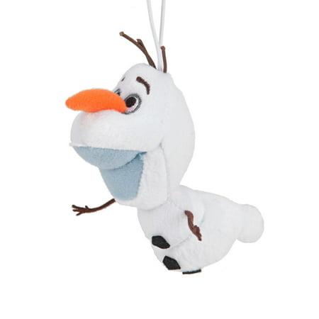 Disney Frozen Happy Olaf 5 inch Plush - Olaf Stuffed Animal
