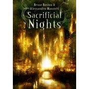 Sacrificial Nights - eBook