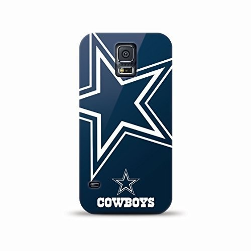 Mizco NFL Dallas Cowboys Phone Case (Sam Gxy S5)