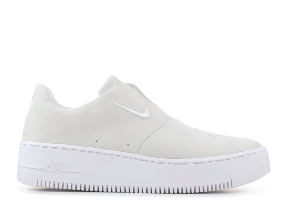 new concept fc356 cb03c Nike - Men - W Af1 Sage Xx 'The 1 Reimagined' - Ao1215-100 - Size 10 ...