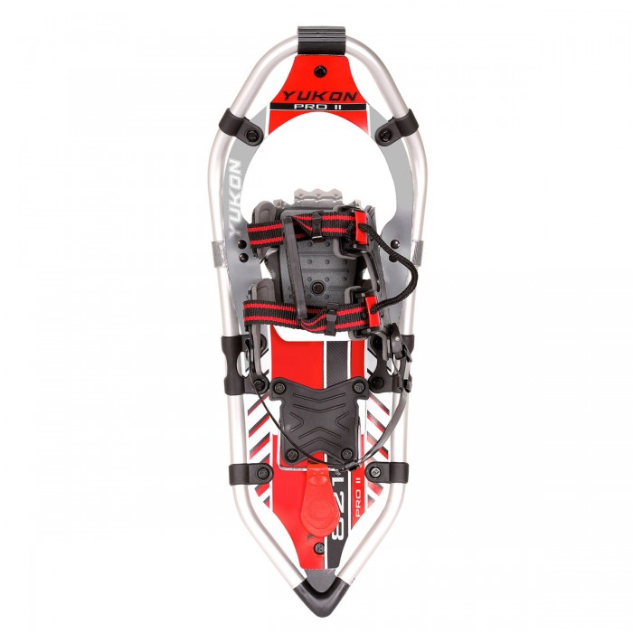 PRO II Women's Snowshoe 825 (Red) by Airhead Sports Group