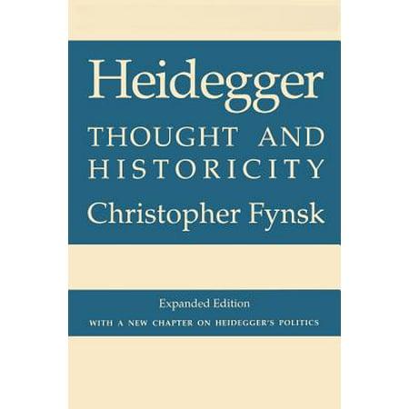 Heidegger : A Philosophical Reader