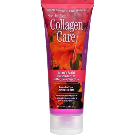 United Research Labs (Robert Research Labs Collagen Care Pure Collagen Gel - 7.5 oz )