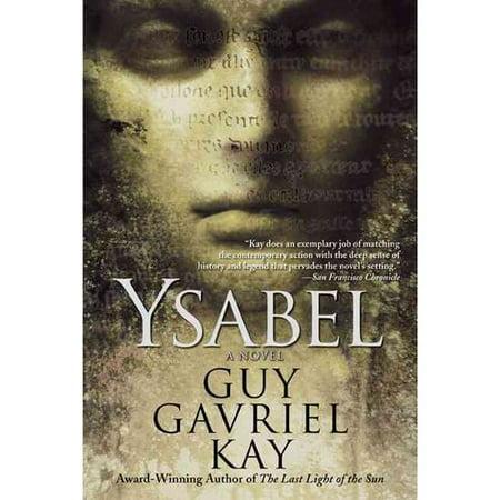 Ysabel by