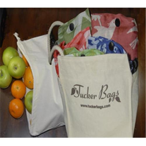 Tuckerbags bg0216 shopping Set - 5 pack