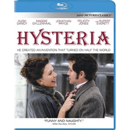 Hysteria (Blu-ray)](Halloween Hysteria)