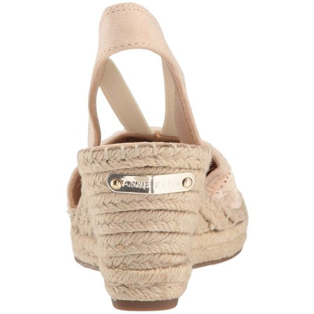 d897c3790474 Anne Klein - Abbey Espadrille Wedge Sandals - Walmart.com