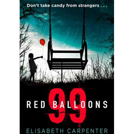 99 Red Balloons: A Chillingly Clever Psychological Thriller with a Stomach-Flipping