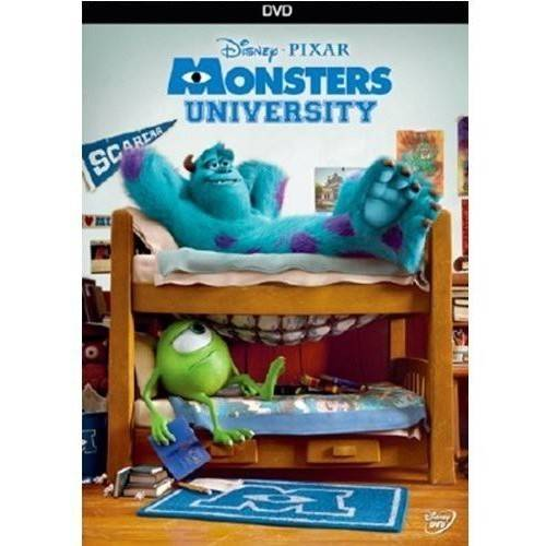 Monsters University (Widescreen)