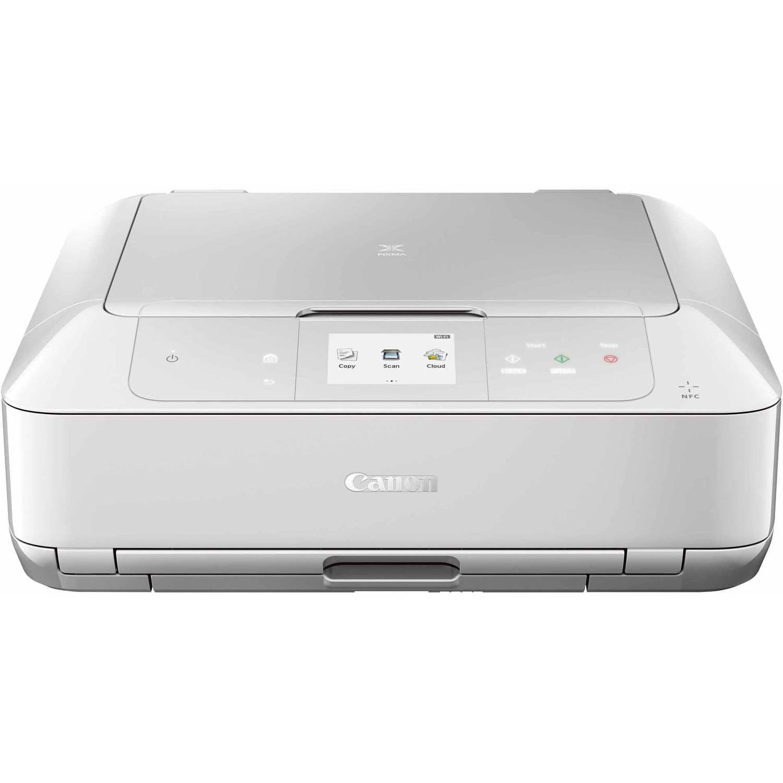 canon pixma mg6821 wireless inkjet all in one printer. Black Bedroom Furniture Sets. Home Design Ideas
