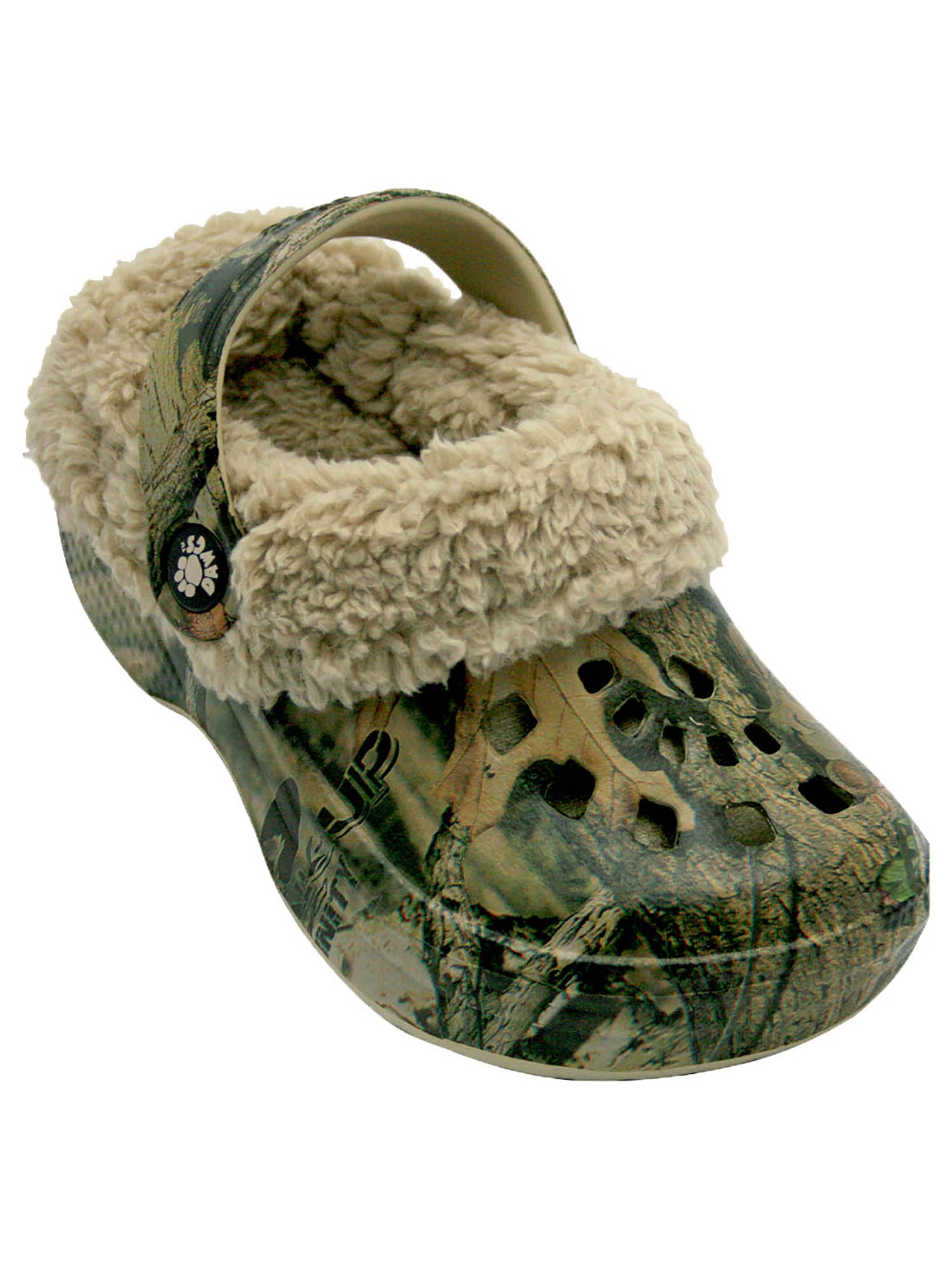 Dawgs Toddlers' Mossy Oak Fleece Dawgs by USA Dawgs