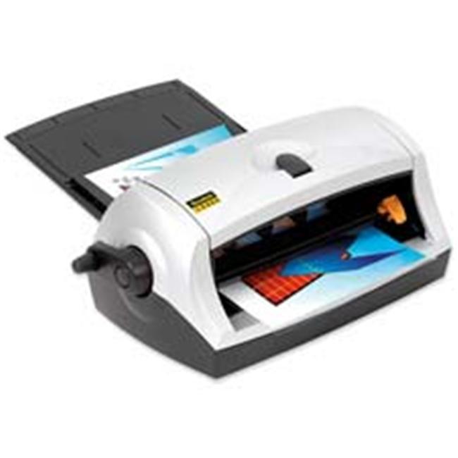 3M MMMLS960 Lamination Machine- w- 18inch L Starter Cartridge- 8-. 50inch