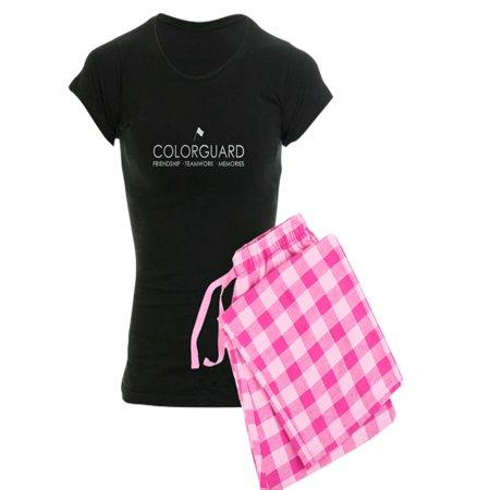 3c0643ae CafePress - Colorguard: Friendship Teamwork Memories Women's D ...