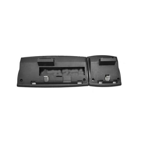 Meridian M3900 NTMN38AB70 Nortel M3904 M3905 Series Black Phone Footstand USA Networking Phones / Telephones - Used Very Good