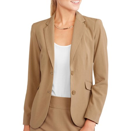 Women's Classic Career Suiting Blazer for $<!---->