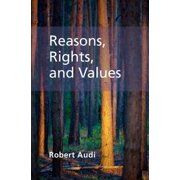 Reasons, Rights, and Values - eBook