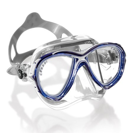 Cressi Eyes Evolution Crystal Mask for $<!---->