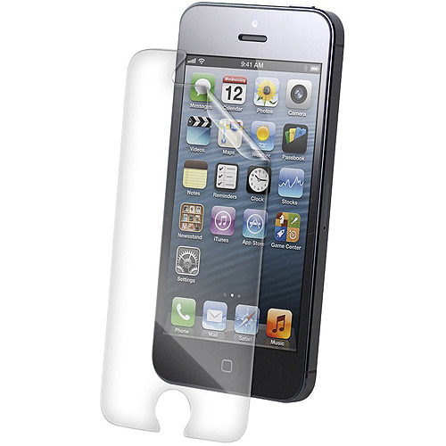 ZAGG InvisibleShield HD Extreme Screen Protector for Apple iPhone 6