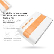 Xiaomi Zsh Bath Towel Antil Absorbent Beach Towel With Sealed Package