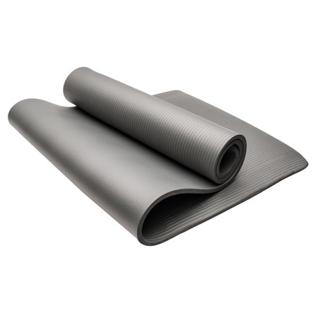 first rate hot-selling fashion premium selection Flo 360 10mm approx. 1/2 in. - Thick Foam High Density Yoga ...