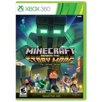 Telltale Games Minecraft: Story Mode Season 2 (Other)