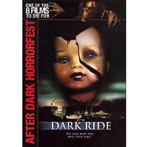 Dark Ride (Widescreen)