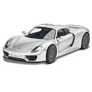 Revell Porsche 918 Spyder Model Kit