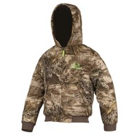 Realtree Max-1 XT Youth Insulated Bomber