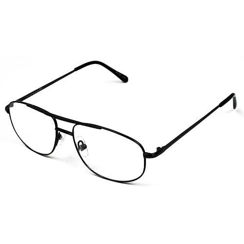 Foster Grant Magnivision Reading Glasses Titanium 5