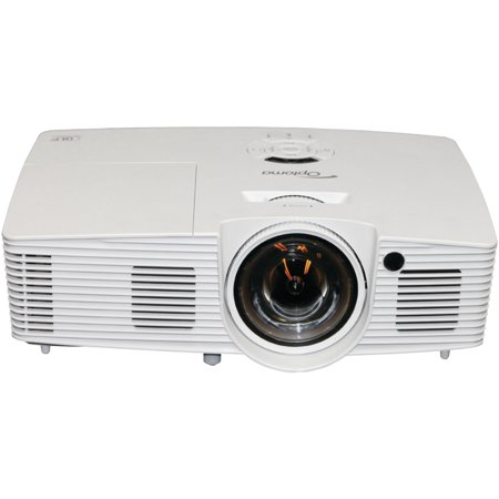 Optoma X316ST XGA Short-Throw Projector