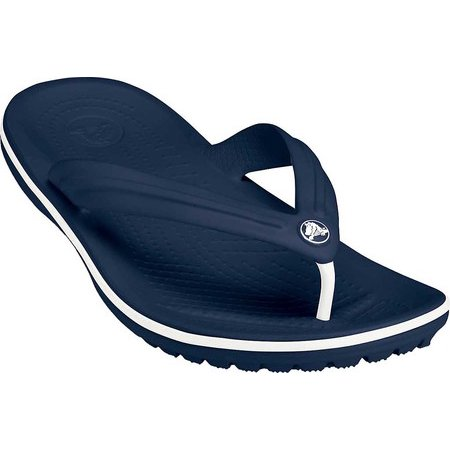 0c2d4056921dd Crocs - Crocs Crocband Flip Sandal - Walmart.com