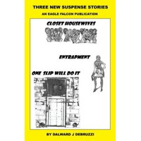 Three New Suspense Stories