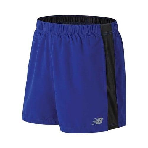 new balance accelerate shorts mens