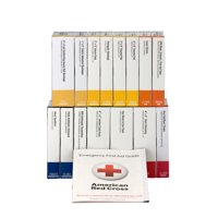 First Aid Only 82 Piece First Aid Refill, ANSI Compliant