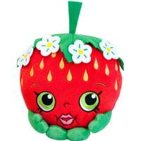 Shopkins Plush Series 1 Strawberry Kiss 8 Plush