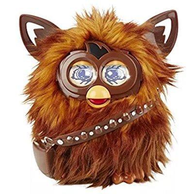 Hasbro star wars furbacca force awakens chewbacca furby i...