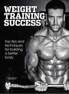 Muscle And Fitness Ebook