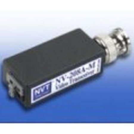 PASSIVE VIDEO TRANSCEIVER, By Network Video Technologies From USA