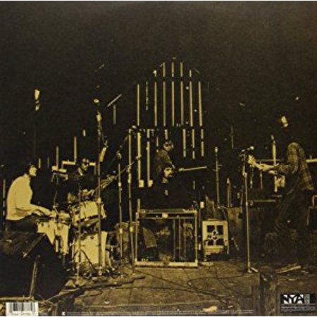 Neil Young - Harvest - Vinyl (Remaster)