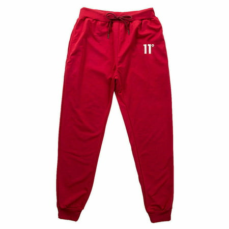 Mens Gym Slim Fit Bottoms Trousers Tracksuit Skinny Joggers Sweat Track Pants