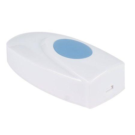 Wireless Home Doorbell 100m Range Cordless Music Door Bell Security System - image 4 de 5