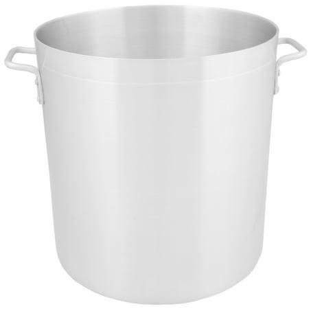 100 Quart Stock Pot - 100 Qt Aluminum Stock Pot, 6Mm Heavy Duty