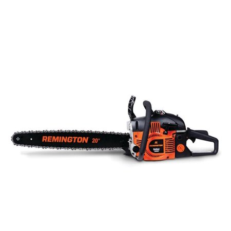 Remington Outlaw RM4620 20 In. 46 CC Gas Chainsaw