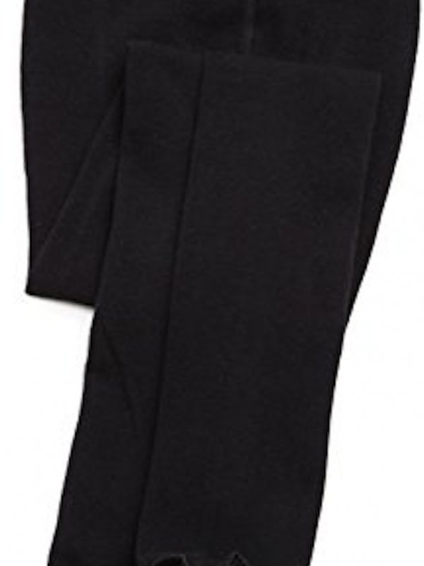 L C Boutique Girls Pima Cotton Ruffle Capri Tights for ages 1 to 11 years