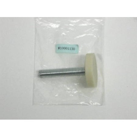 W10001130 Washer Leveling Leg for Whirlpool Washers NEW