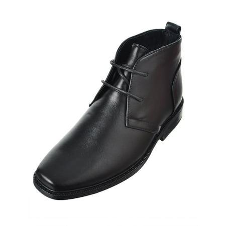 Joseph Allen Boys' Ankle Boots (Sizes 9 - 4) ()
