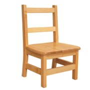 Wood Designs Kids Chair